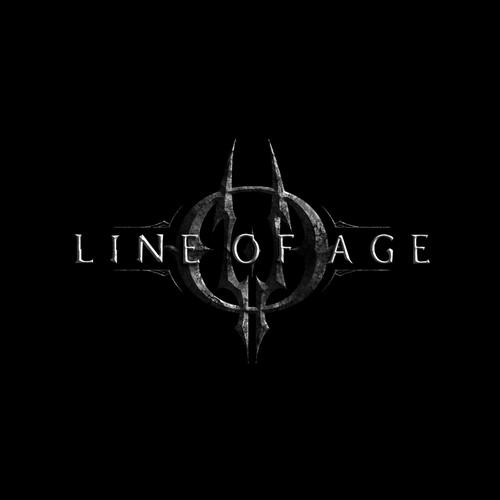 Logo design for Line of Age