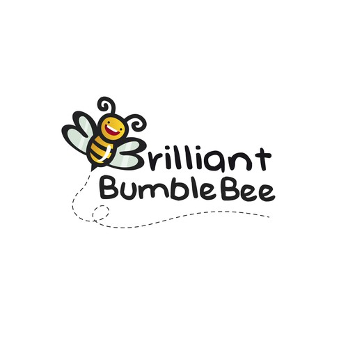 Brilliant Bumble Bee