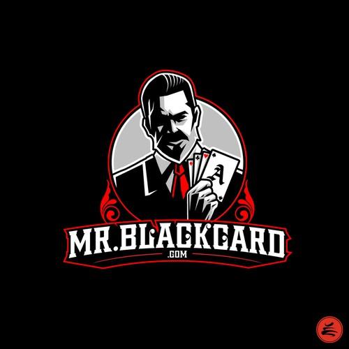 Mr.Blackcard