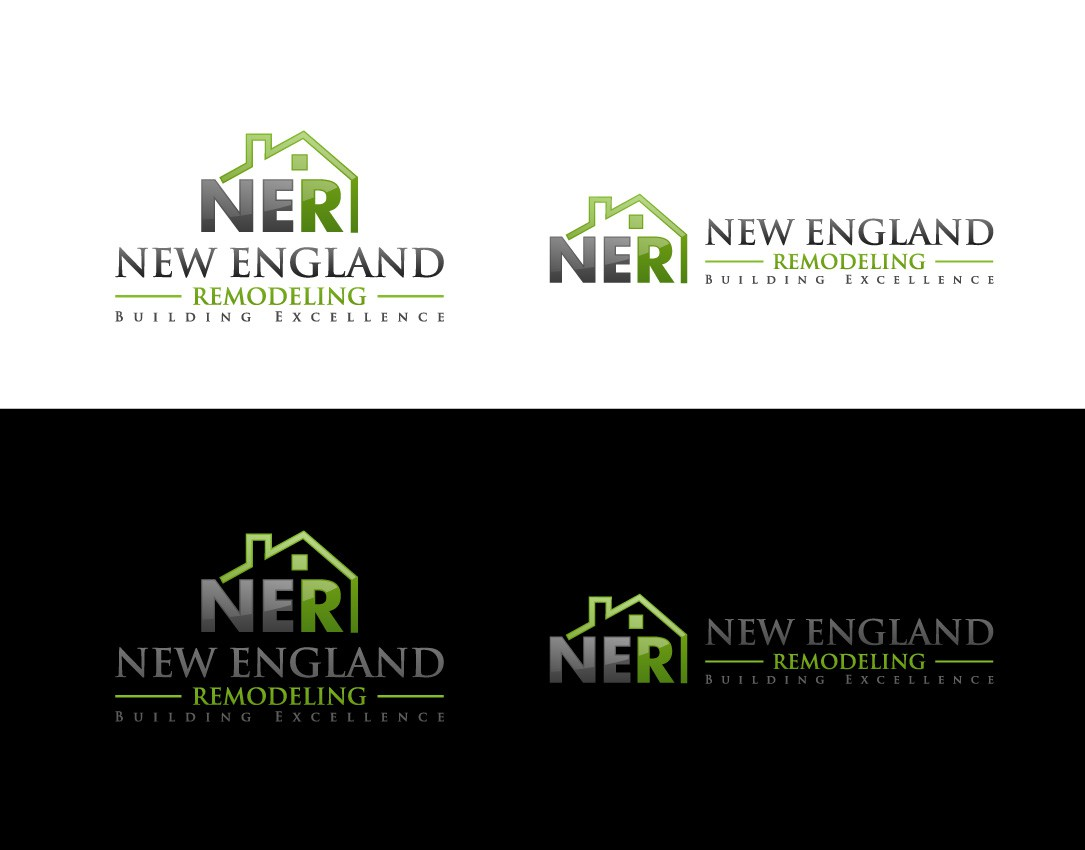 Help New England Remodeling with a new logo
