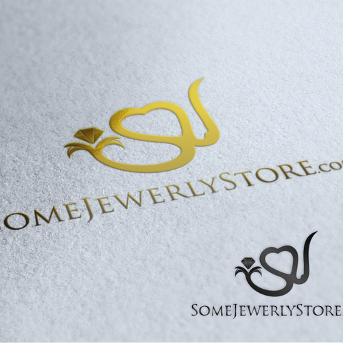 Create a great logo for new fashion jewelry brand