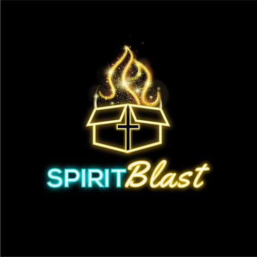 Spirit Blast