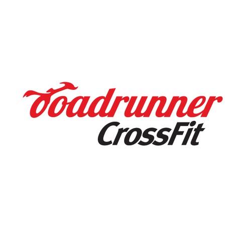 Roadrunner Crossfit Logo