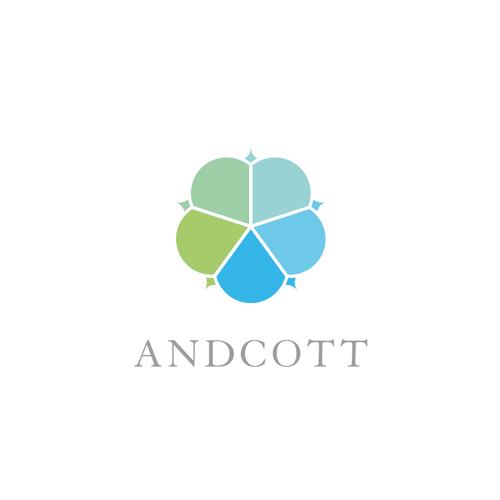 Modern andcott logo