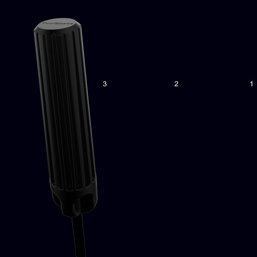 Screwdriver for Tool Space (Concept2)