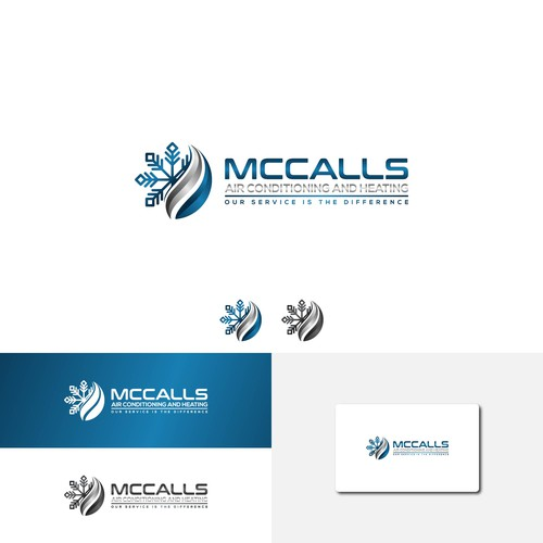 McCalls Air Conditioning and Heating