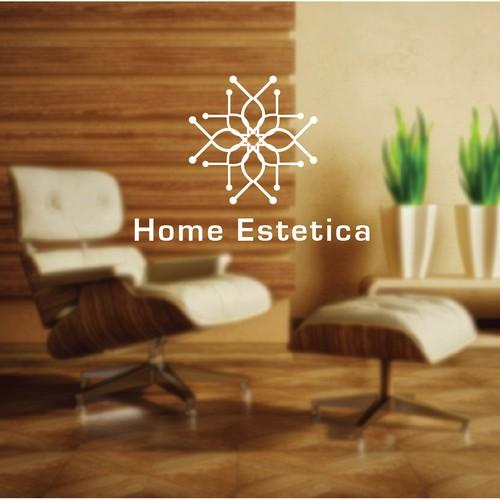 Home Estetica Logo