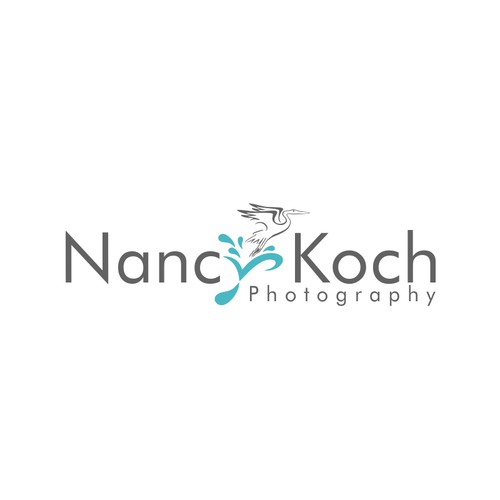 Logo natural photography