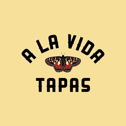 A La VIDA TAPAS