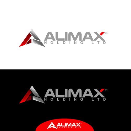 Logo Alimax Holding