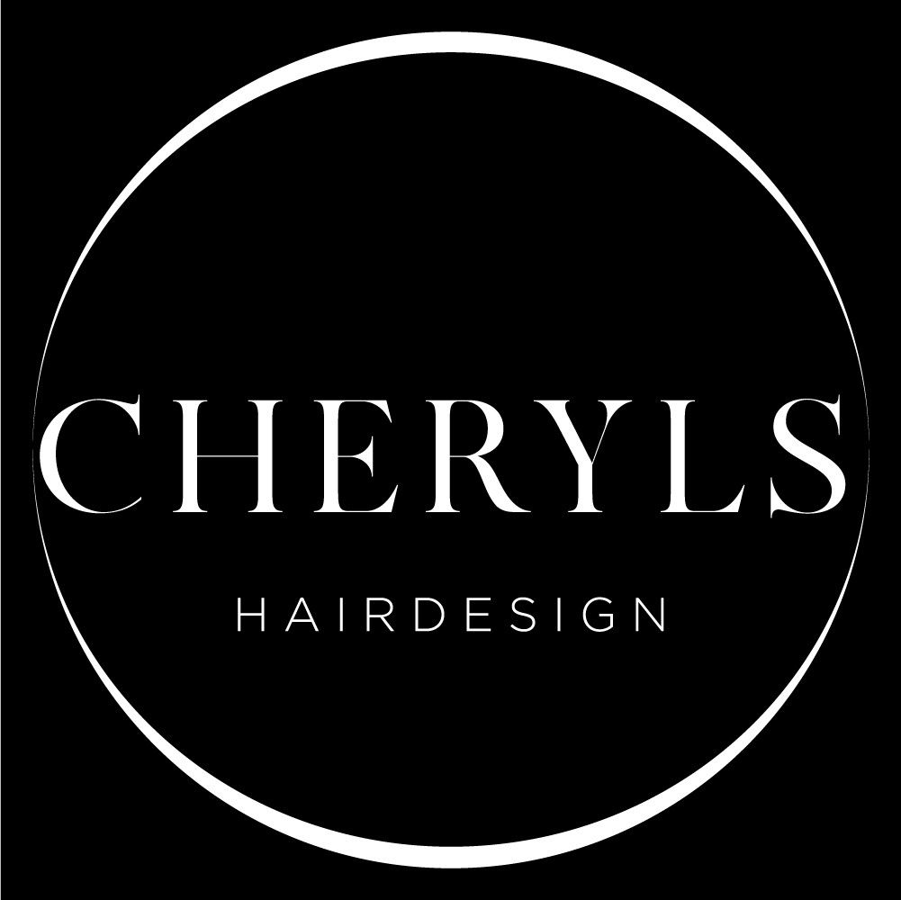 Rebrand for hairstylist logo