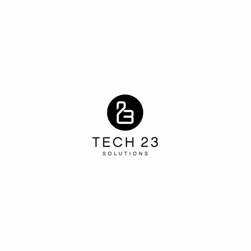 Tech 23 Solutions Logo