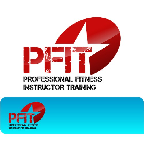 Help PFIT with a new logo