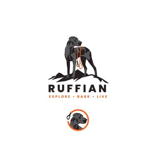 RUFFIAN, Explore • Bark • Live