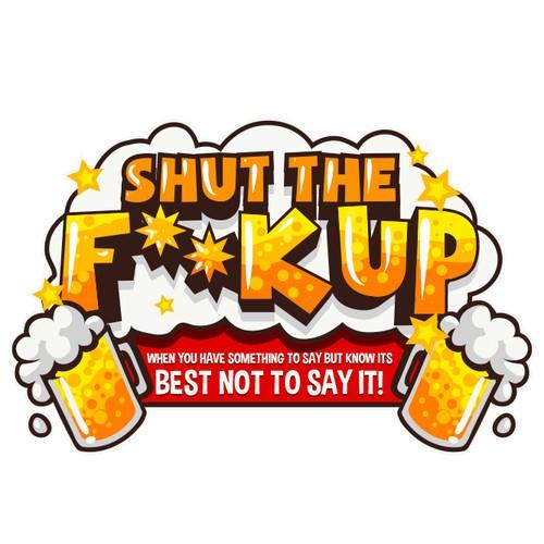 Shut the F**K Up