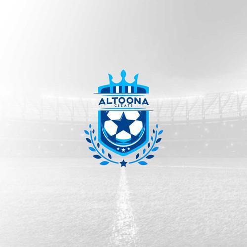 Altoona Logo Design
