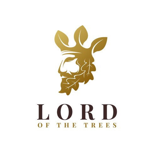 Lord of the trees logo