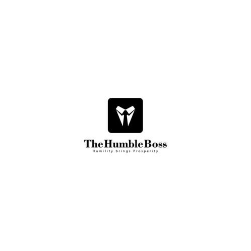 The Humble Boss Logo