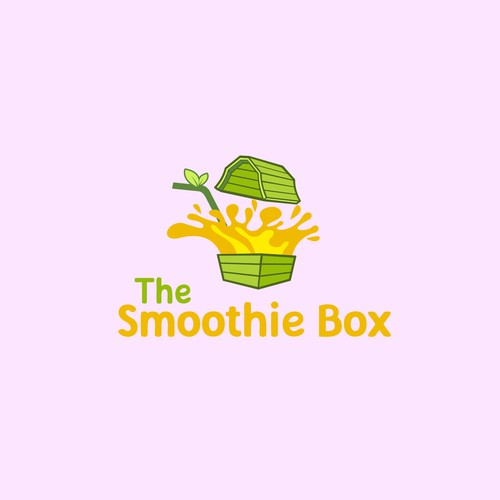 The Smoothie Box