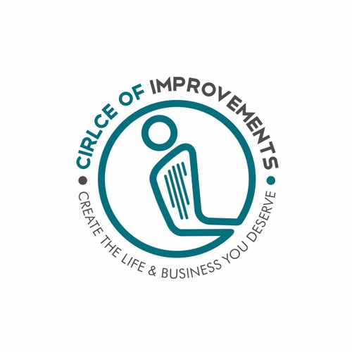 Circle Of Improvement Logo