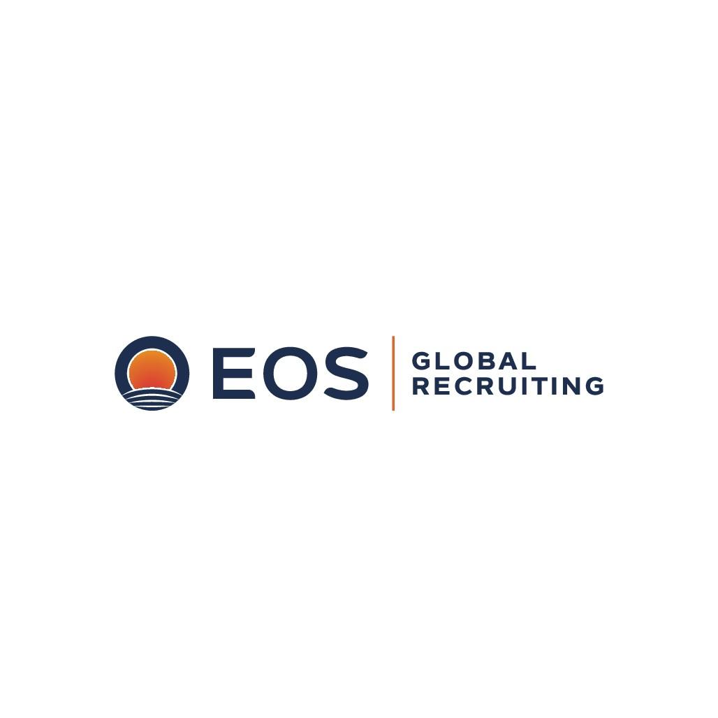 Powerful logo for Overseas Recruiting Company