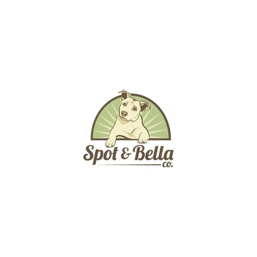 Spot & Bella Co logo