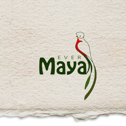 Create an iconic logo for everMaya - a lifestyle brand with its roots in Guatemala
