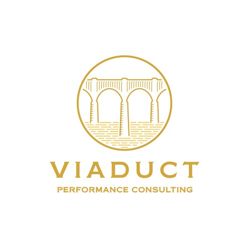 Viaduct logo for a Performance Consulting company