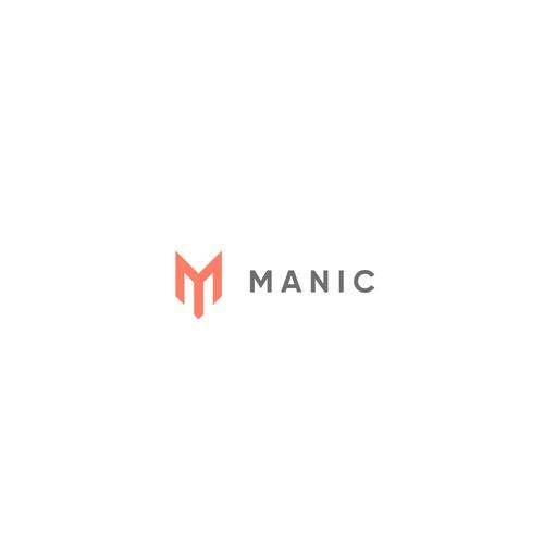 ManicMining Logo