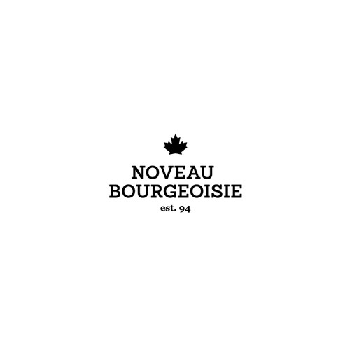 logo concept for stylish Brand