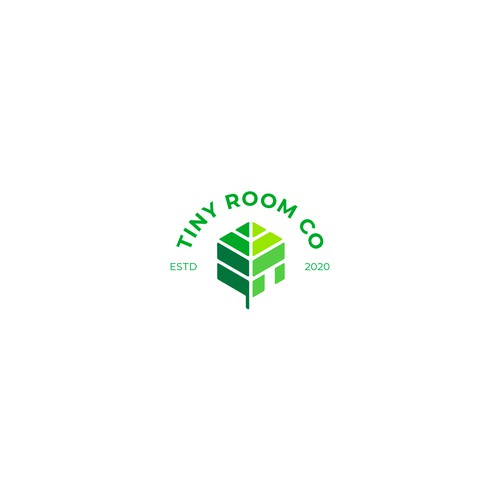 Tiny Room Logo Design