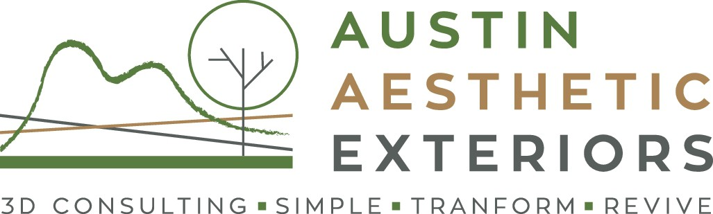 Austin Aesthetic Exteriors seeks a modern design w/ ATX vibes for residential & commercial projects!
