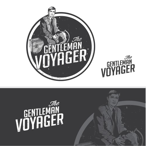 The Gentleman Voyager