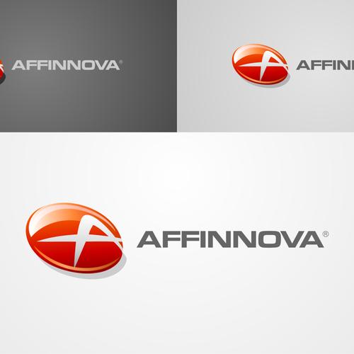 logo for Affinnova.