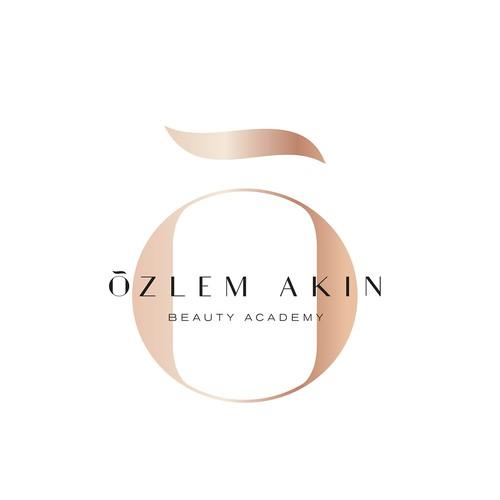 Logo For Beauty Academy Ozlem Akın