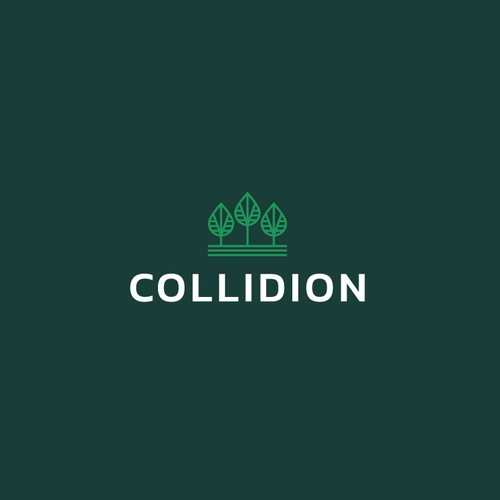 Collidion Logo Redesign