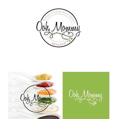 Emblem sauces logo