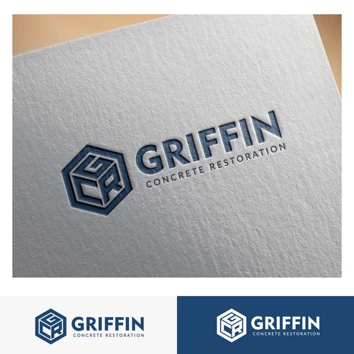 Griffin Concrete Restoration