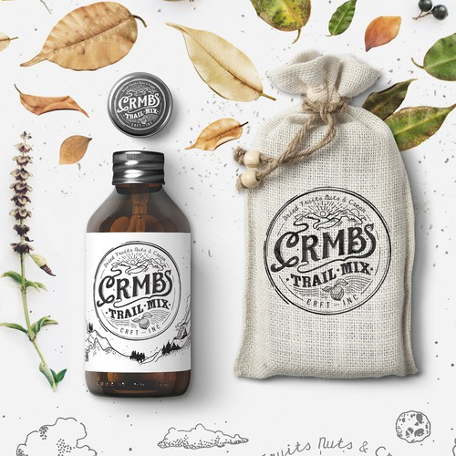 C.R.M.B.S - Brand Identity
