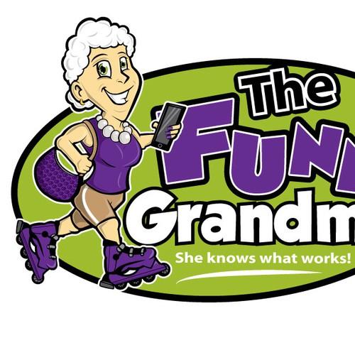 The Funny Grandma
