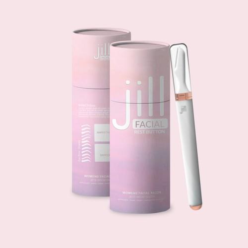 Pink concept design