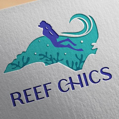 Reef Chics