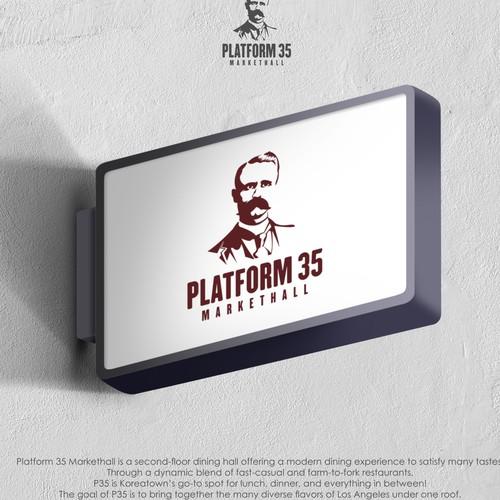 PLATFORM 35