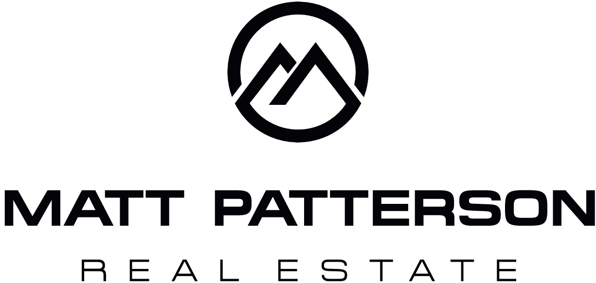 Help build the foundation for Matt Patterson Real Estate with rich, contemporary logo
