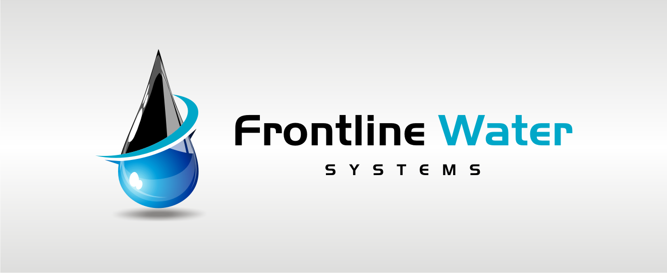 Help Frontline Water Systems with a new logo