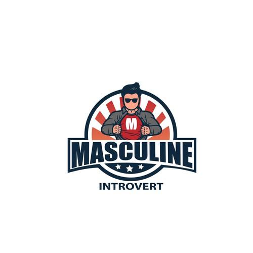 Masculine Introvert