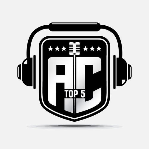 AC Top 5 Podcast Logo