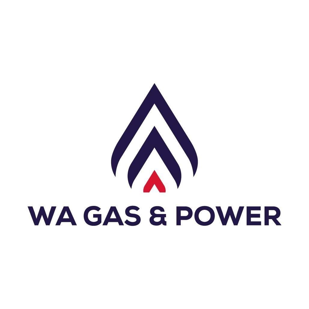 Design an enduring logo for an Australian energy company