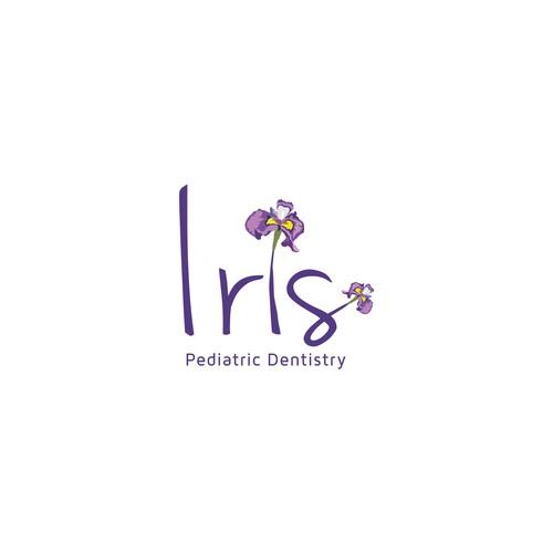 Iris Flower + dentist