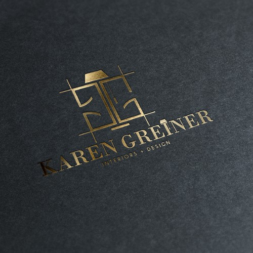 Interior designer NEEDS a Simply sophisticated and Curated logo and website where less is more